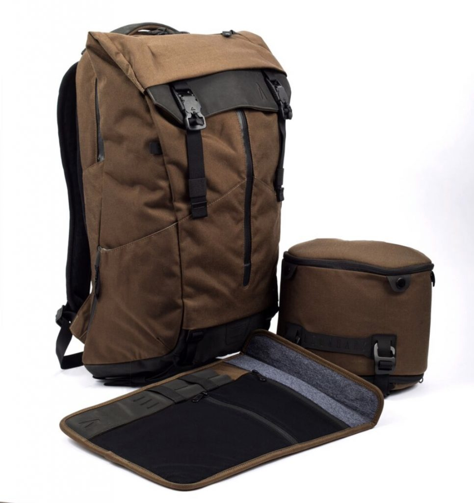 Boundary Supply Prima System Backpack