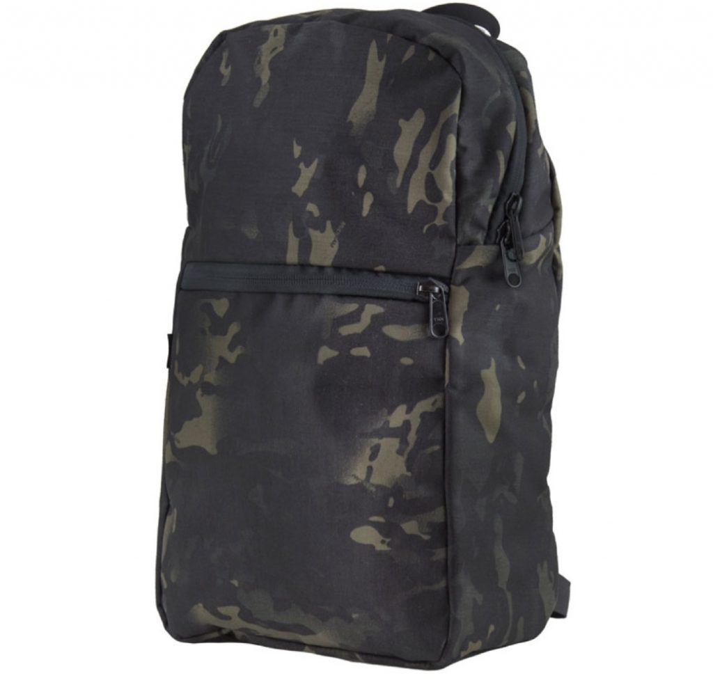 YNOT Deploy Packable Backpack