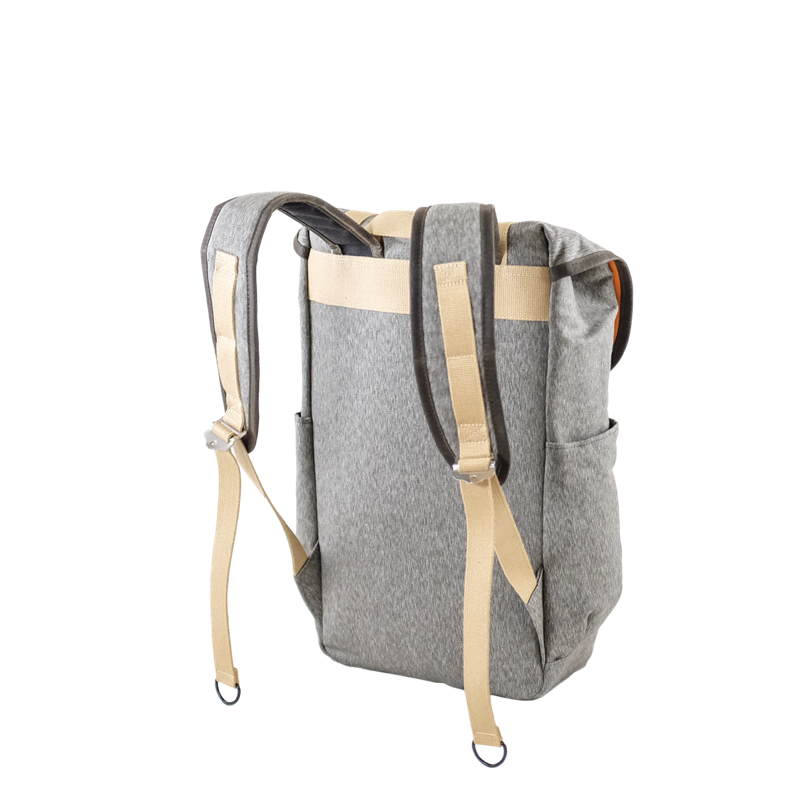 Trakke Bannoch Backpack I love the way Trakke designs classic products with classic looks, but with plenty of pockets for modern life.