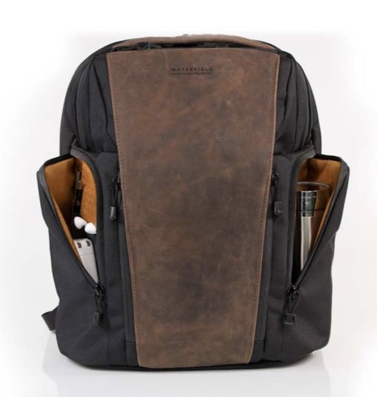 Waterfield Pro Executive Backpack