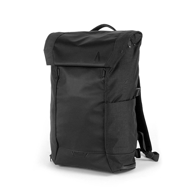 Boundary Supply Errant Backpack Pretty killer looks, given all it's lovely techy features.
