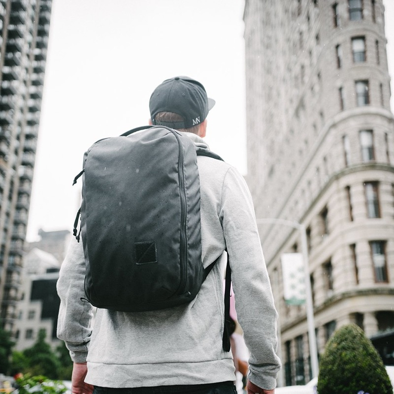 Evergoods CPL 24 Backpack One of my favorite every day carry bags. Perfect size for many of us. Great aesthetic.
