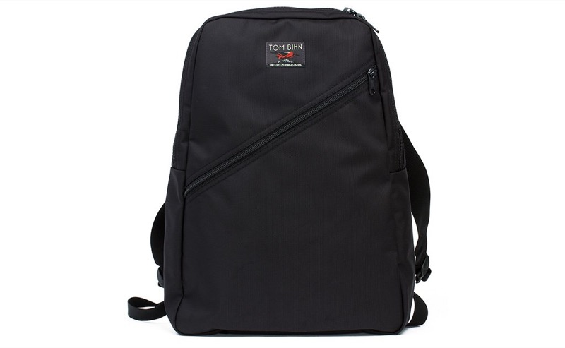 Tom Bihn Daylight Backpack A very simple, elegant design, executed with great materials. Seriously classic.