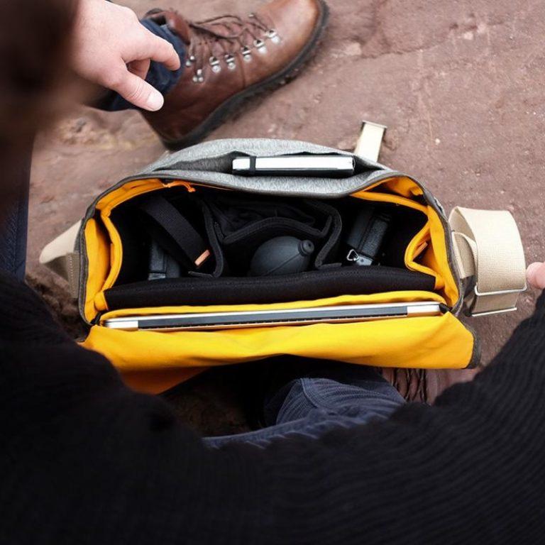 Very classy bag