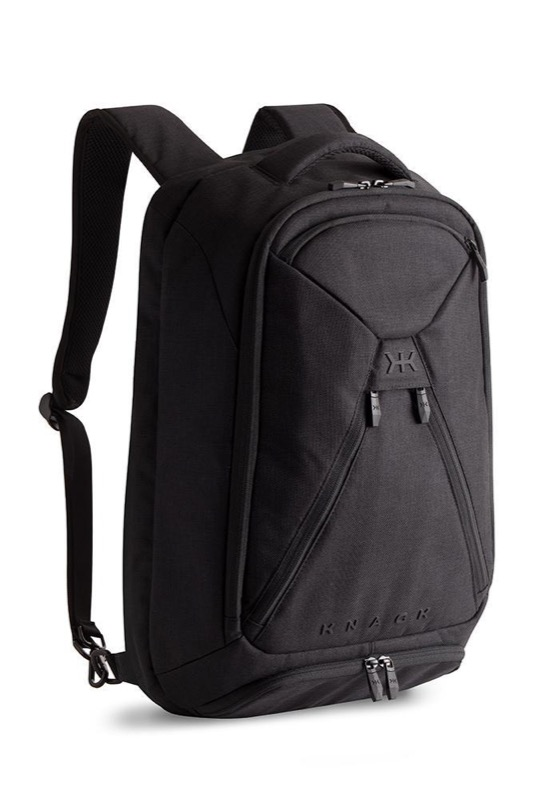 Knack Pack Business Travel Backpack