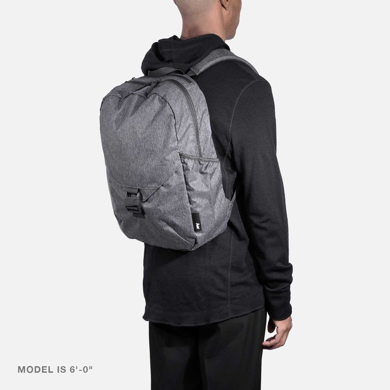 Aer Go Packable Backpack Stylish metro vibes in a packable backpack is unique.